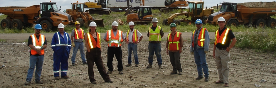 Excavator Operator Training — Heavy Construction Academy